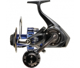 Daiwa Saltiga 2015 8000H Dog Fight Olta Makinesi