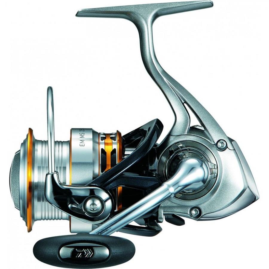 38caa95ed1f Daiwa Emblem MS 4000 H Olta Makinası En Uygun Fiyatlarla | fiyord ...